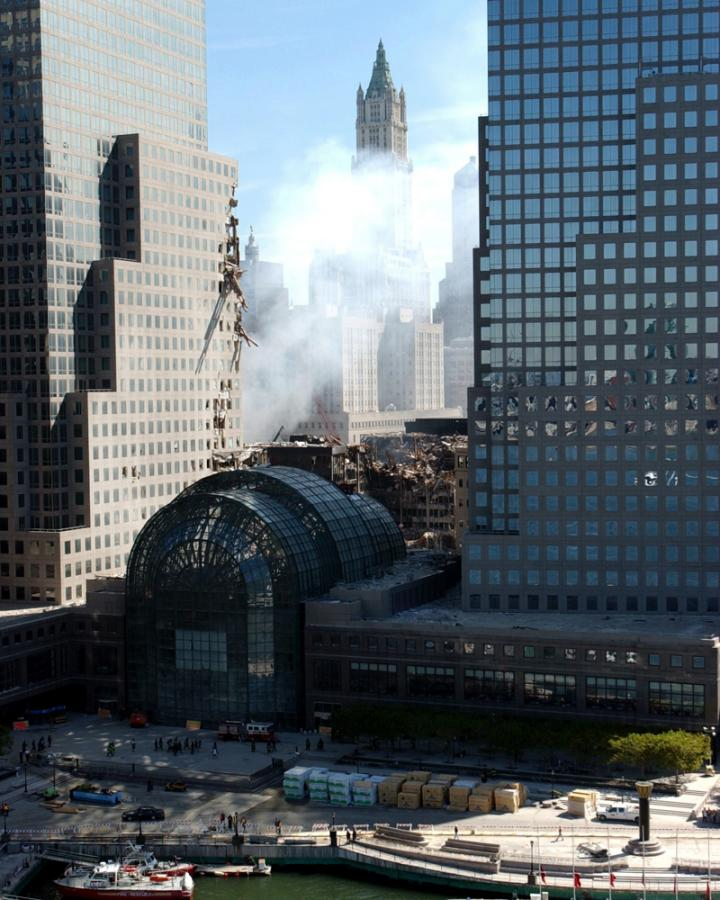 essay about the attak on world trade center World trade center: essays: over 180,000 world trade center: essays, world trade center: term papers, world trade center: research paper, book reports 184 990 essays, term and research papers available for unlimited access.