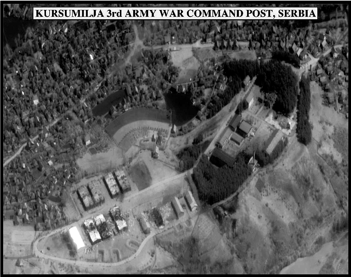 kosovo war operation allied force Last updated 21 june 1999 operation allied force objective: our military objective is to degrade and damage the military and security structure that president milosevic (yugoslav president) has used to depopulate and destroy the albanian majority in.
