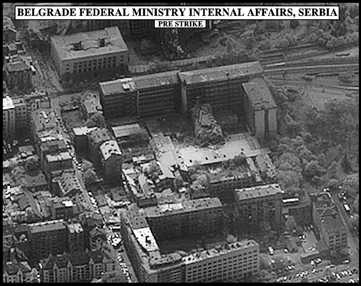 kosovo war operation allied force Abstract the 1990s was a period of strategic innovation in us foreign policy operation allied force in particular represented an important step in the contor.