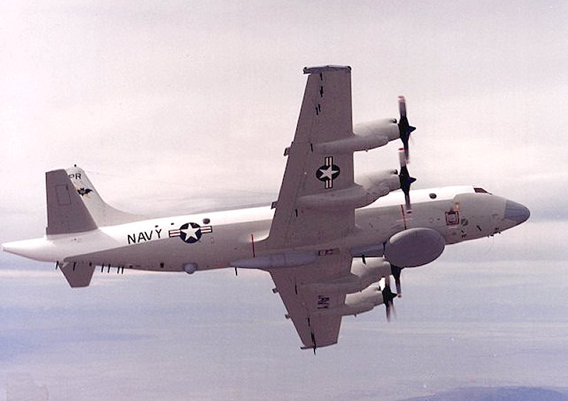 EP-3E ARIES Pictures