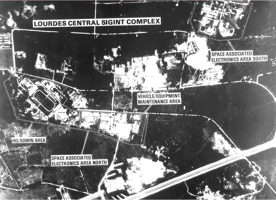 CIA Fooled by Massive Cold War Double-Agent Failure