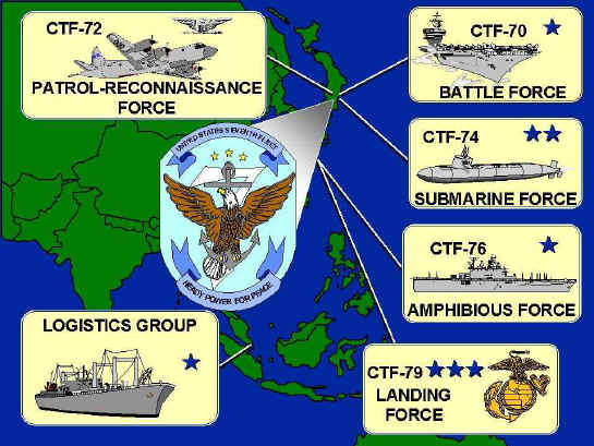 Home - Map of us navy 5th fleet area of responsibillity