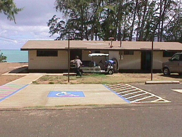 Bellows Air Force Station Afs