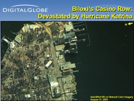 Biloxi's Casino Row post
