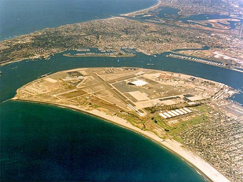 Naval Air Station North Island