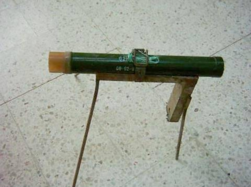 Package Type Improvised Explosive Devices Ieds