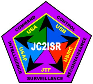 JOINT COMMAND AND CONTROL, INTELLIGENCE, SURVEILLANCE AND ...