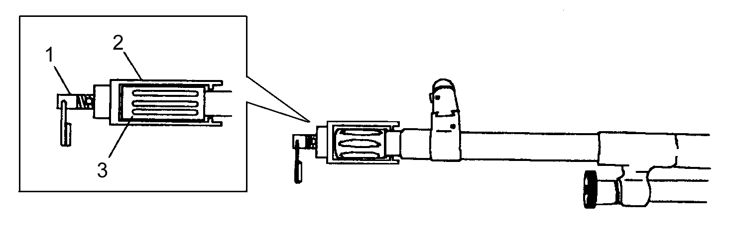 M240b tm manual figure 3 7 attach the blank firing attachment fandeluxe Images