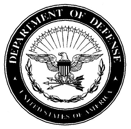 Us Dod Symbol Clipart Library