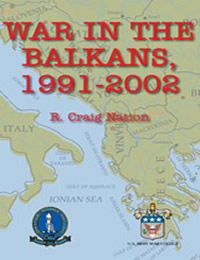 an introduction to the instability in the balkans Europe in the late 1920s with letters of introduction to interview former politicians   of the balkan peninsula, a region of high political tension and instability in the.