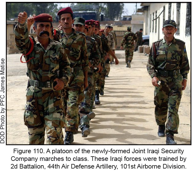military library report iraq securitycompanies