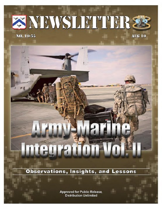 Registered Mail Return Receipt Word Call Handbook  Armymarine Integration Newsletter Vol Ii  Portable Receipt Scanner Reviews Pdf with Order Receipt Template Pdf Handbook  Consulting Invoice Template Word Word