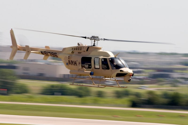 Arh 70 arapaho rah 70 rh 70 armed reconnaissance helicopter bell