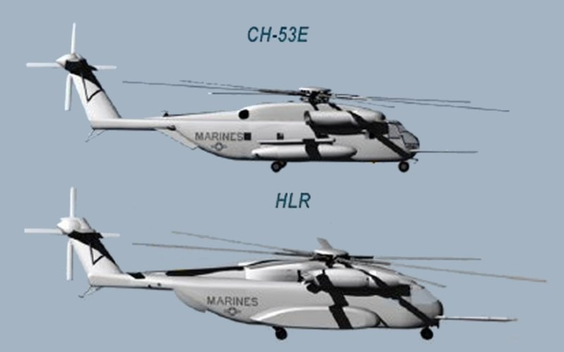 sikorsky ch 53k heavy lift helicopter with Hlr on Ch 53k King Stallion together with Hlr furthermore MH 53 Pave Low furthermore Ch 53k Operational Test Helicopter Contract Issued also 699353.