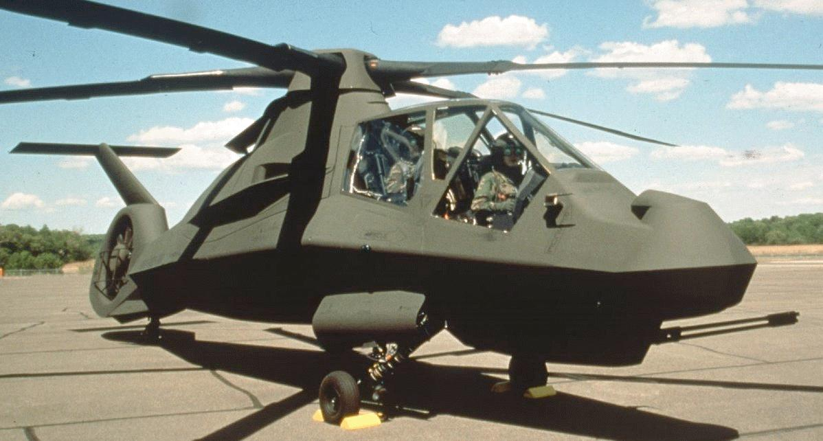 Los mejores 10 helicópteros (Military Channel)  + INFO