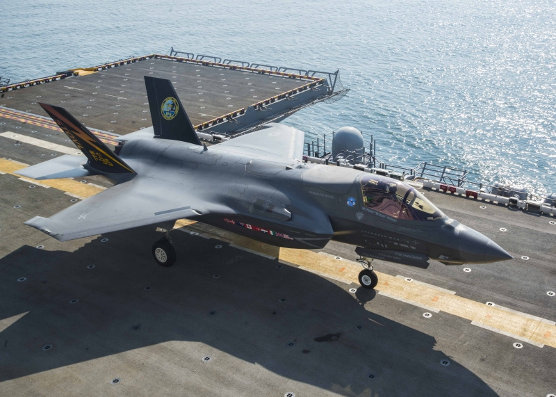 F 35 Joint Strike Fighter Lightning Ii Pictures