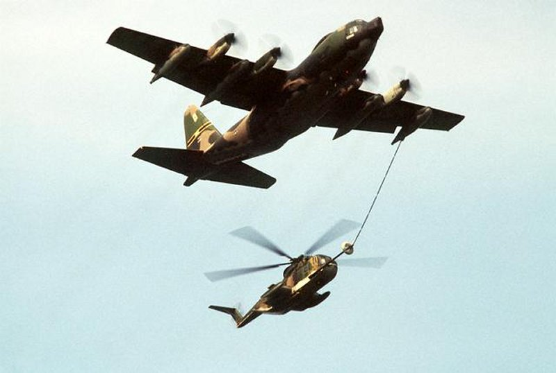 HC-130P: http://www.globalsecurity.org/military/systems/aircraft/hc-130-pics.htm