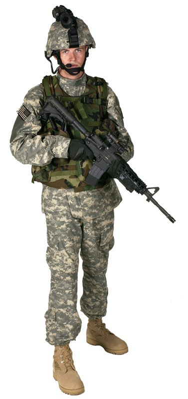 Army Combat Uniform  ACU Army Uniform