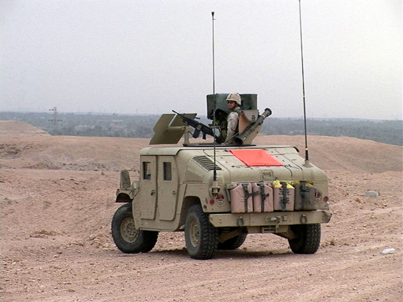 Auxiliary Vehicles, Land Rovers, RST-V and Light Armoured Military ...