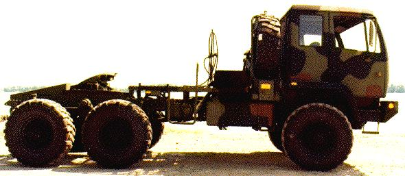 M1088 Tractor Truck