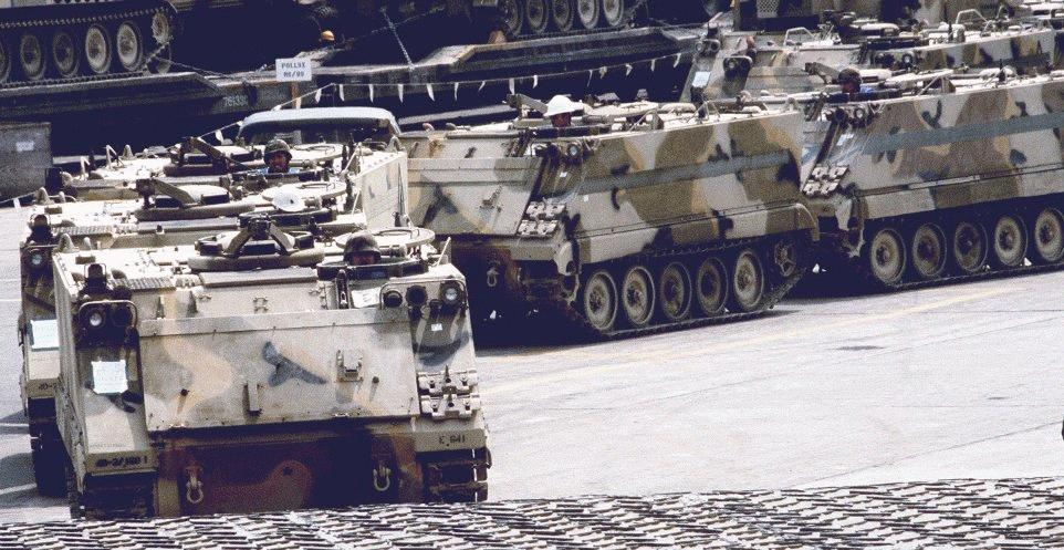 M113 Pictures