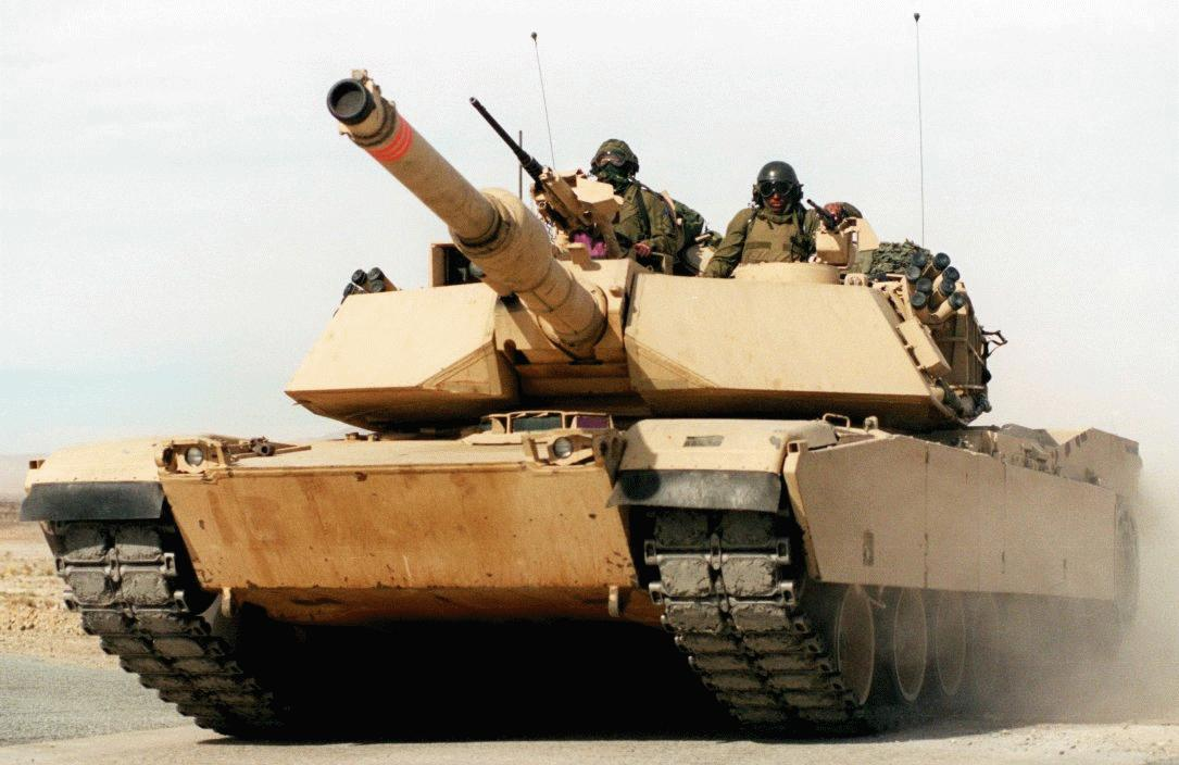M1a1 abrams pictures - Army tank pictures ...