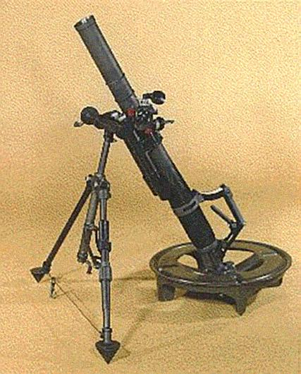 M224 60mm lightweight company mortar system lwcms pictures for Nord gear motor 3d model