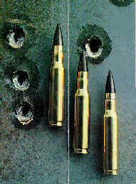 Armored Vehicles For Sale >> M993 / M995 Armor Piercing (AP) cartridges