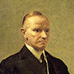 calvin coolidge the talent for effectively doing nothing 81 quotes from calvin coolidge: 'nothing in this world can take the place of persistence talent will not nothing is more common than unsuccessful men with talent.
