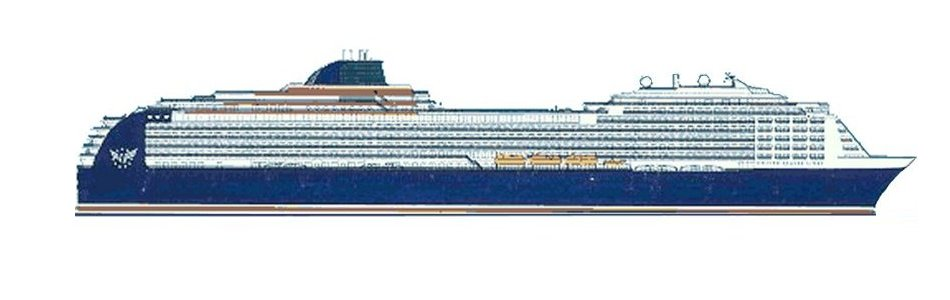 Future Cruise Ships Images Amp Pictures  Becuo