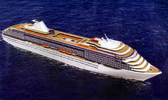 Second Project Of America Pride Of Hawaii Cruise Critic - Cruise ships hawaii