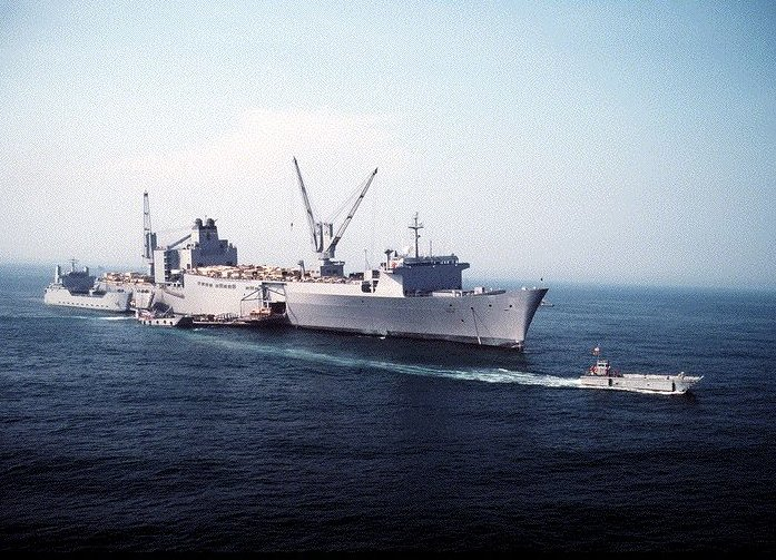 Landing Craft Mechanized For Sale