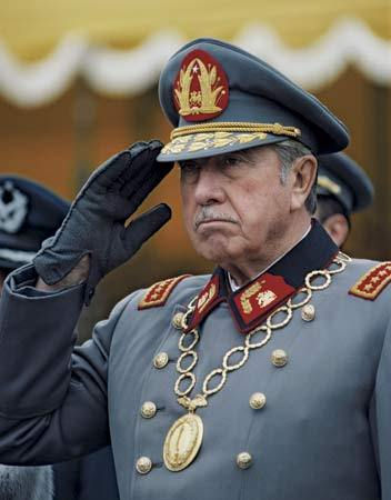general augusto pinochet ugarte a chilean Prosecuting general pinochet [1999] melbulawrw 20 (1999) 23(2) melbourne   for this reason alone, the efforts to extradite former chilean dictator augusto.