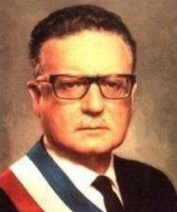 Further Down Road To Socialism >> Salvador Allende