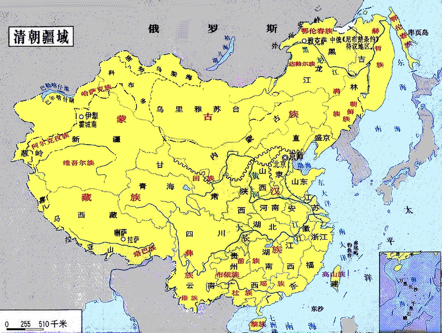 The Qing Dynasty — China's Last Dynasty