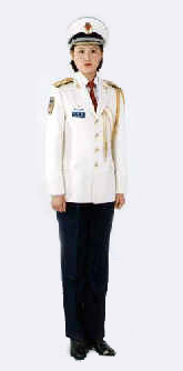 Brilliant Womens 1940s Navy Officer Ladies Sailor Costume Fancy Dress WW2 Naval