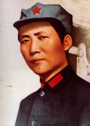 an introduction to the history of the chinese communist troops Chinese communist party's mass education movement oriented by the marxist class categories and class  introduction  by both russian and japanese troops.