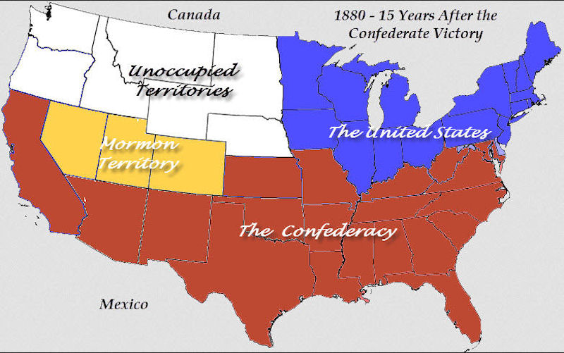 an analysis of the reasons why the southern states thought they could win the american civil war The united states supreme court ruled unilateral secession unconstitutional while commenting that revolution or consent of the states could lead to a successful secession note: the supreme court ruling was after the civil war legality: the principle of legality is the legal ideal that requires all law to be clear, ascertainable and.