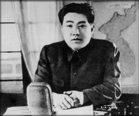 an introduction to the life of kim il sung North korea: the role of propaganda in the role of propaganda in the sustainability of the kim from the korean war and the beginning of kim il sung's rule.