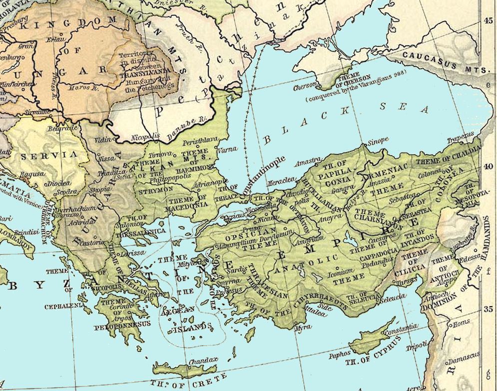 the byzantine empire The byzantine empire has 88 ratings and 3 reviews jarred mace said: a great, if old, primerthe book is old, published at the close of the 19th centur.