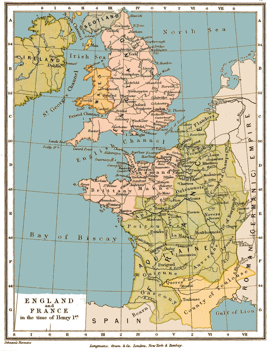 World Map Of France And England.Map Of England And France Recana Masana