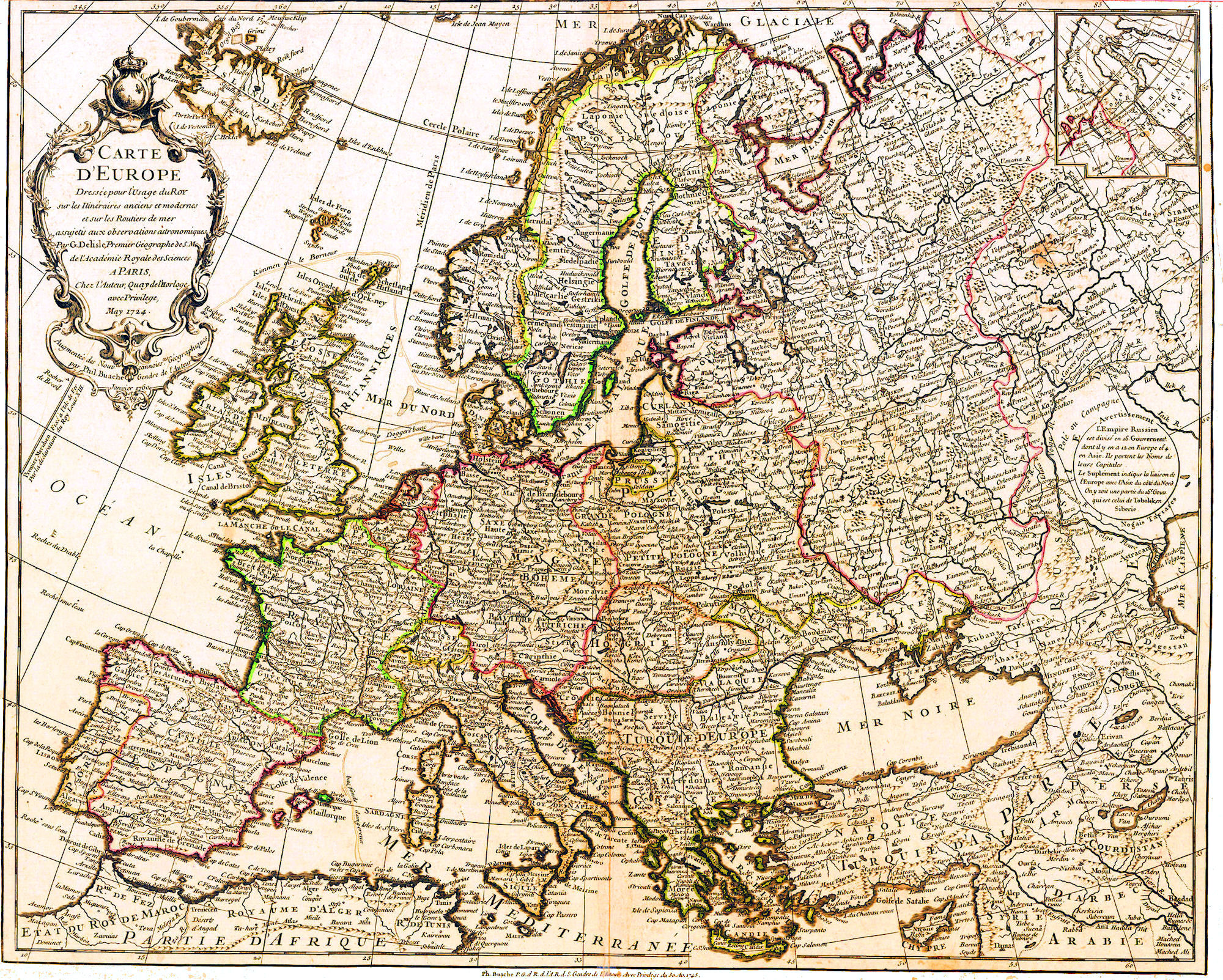 Map Of Europe 1600 European History Maps