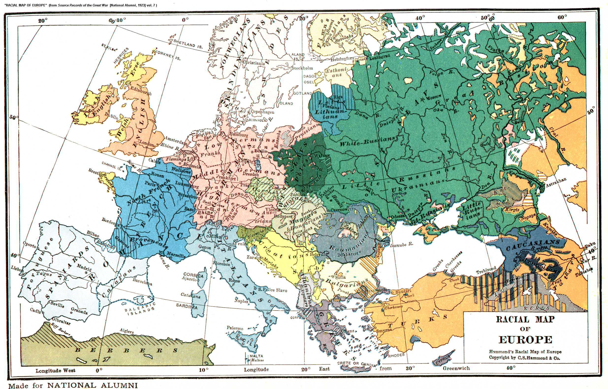 history of europe Europe is a fascinating continent with a rich history and varied climate and culture thus it is no surprise that it is also an area rich with interesting facts.