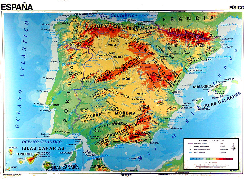 us geography map with Iberia Maps on Mapa De Suecia besides Slide0013 together with Zypern Karte as well What Gis Geographic Information Systems moreover Landscape.