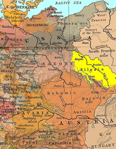 1945-2005 - Upper Silesia