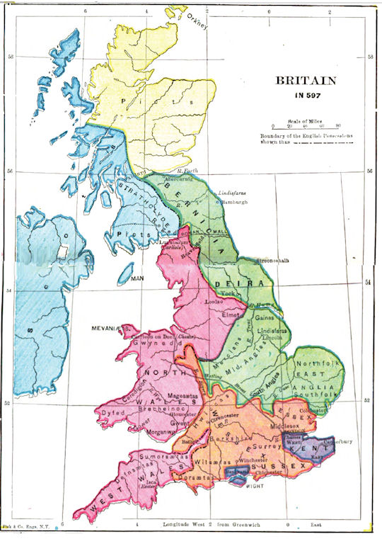anglo saxons invasion In the third part of my british history series i'm looking at the significant legacy of the anglo-saxons in the anglo-saxon period also saw invasion from.