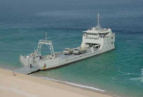 Adsb 39 s 64m military landing craft for Military landing craft for sale