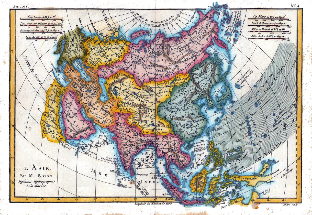List Of All Us States Asia Maps History