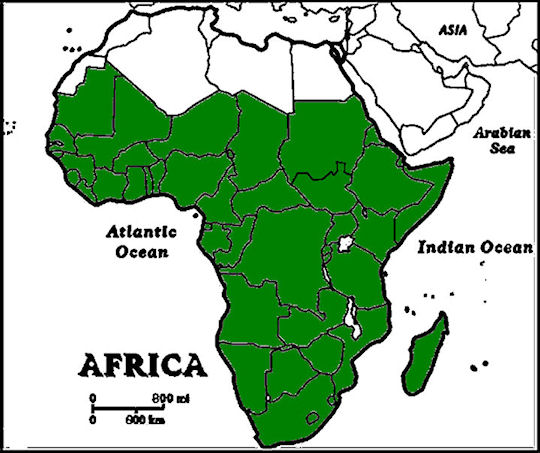 changes and continuities in sub saharan africa and southeast asia Write a thesis that points out changes & continuities over time support it with evidence  (latin america, sub-saharan africa, southeast asia) when: 1500 to 1750.