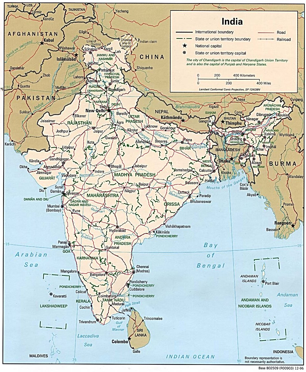 India maps gumiabroncs Image collections